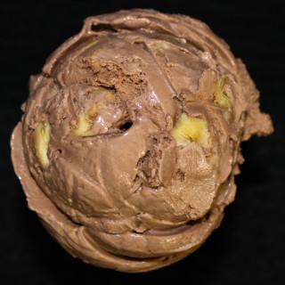 Chocolate Banana Walnut